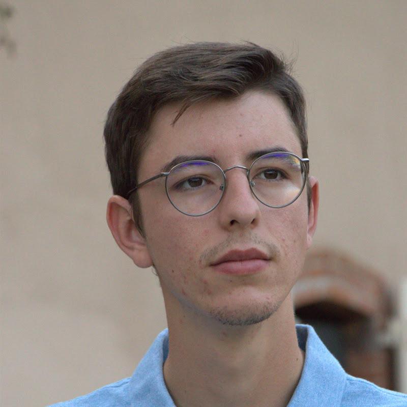 youtubeur Adrien L