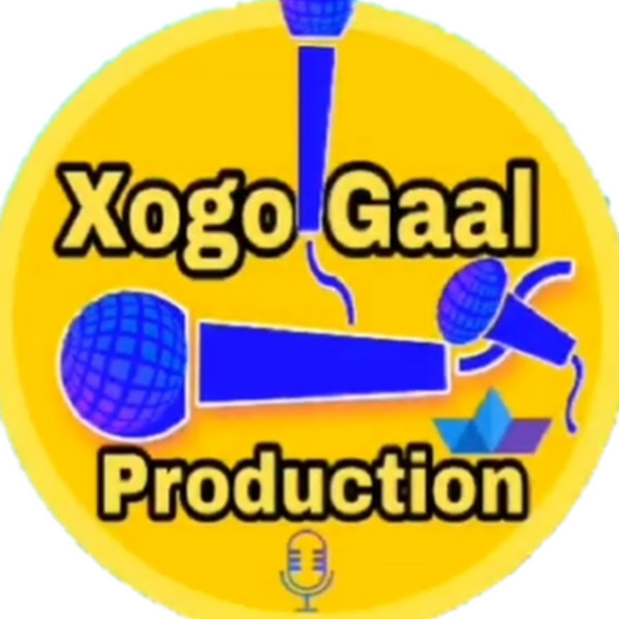 XogOgaal Production