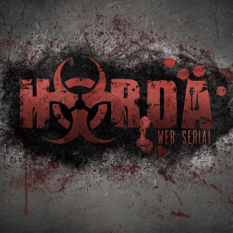 Horda - web serial