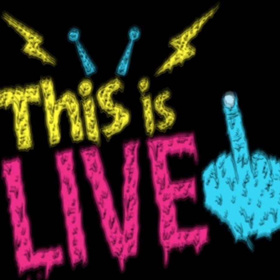 Rockets Rockers Ingin Hilang Ingatan: This Is Live