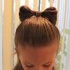 かんたん かわいい 女の子のヘアスタイル YouTuber