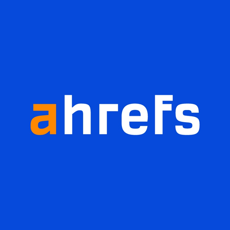 Ahrefs - YouTube