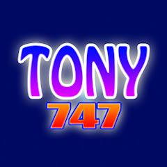 Tony 747