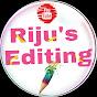 Riju's Editing