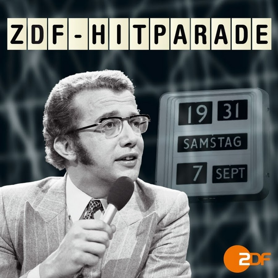 Hitparade Zdf
