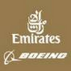 EmiratesBoeing777