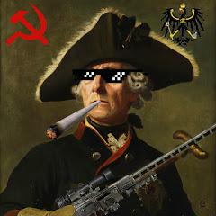 The MLG Soviet Prussian