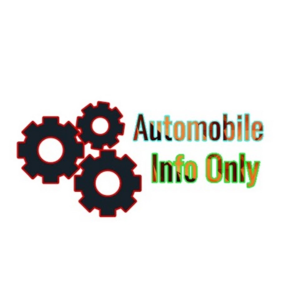 Automobile Info Only - YouTube
