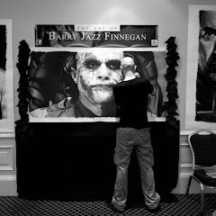 Barry Jazz Finnegan