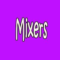 Mixers Construction