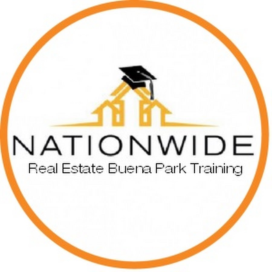 NRE Buena Park Training - YouTube