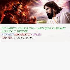 Rukye Osman