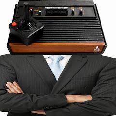 Mr. Atari 2600