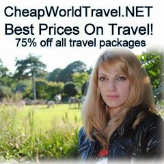 Cheap World Travel