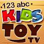 123abc KidsToy TV