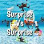 Surprise vs Surprise