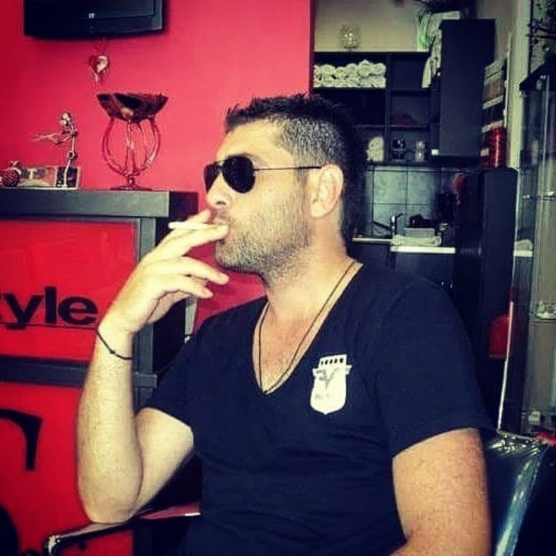 add0e94a91 sakis papakostas official channel
