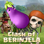Clash of Berinjela