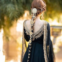 Random Fashion Stuff
