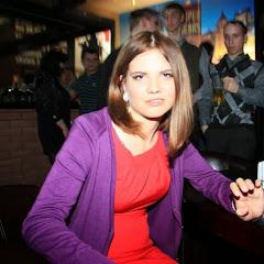Tania Nevmerzhytska