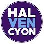 Halvencyon