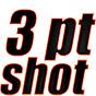 3ptshot basketball