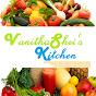 VanithaShri's Kitchen
