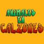 Animales en Calzones
