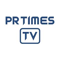PR TIMES TV
