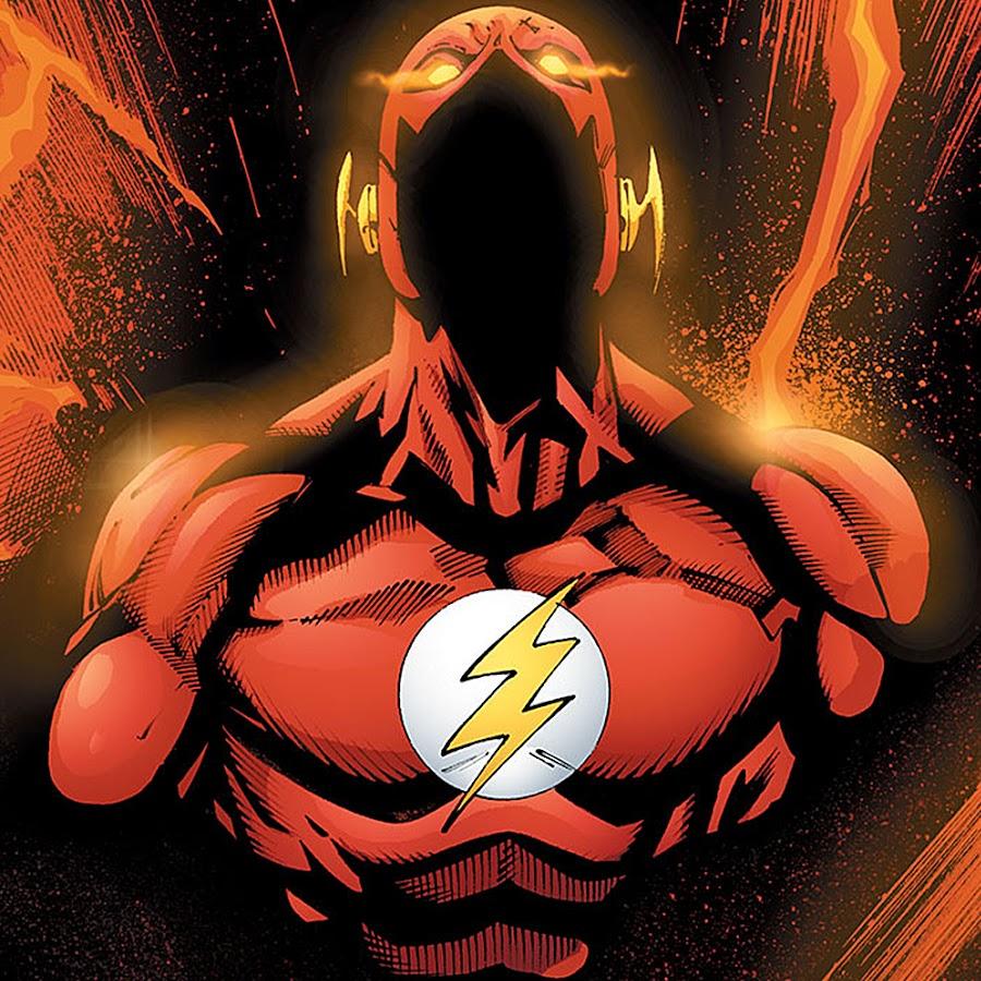 The Flash Brazil - YouTube