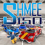 Shmee150 on substuber.com