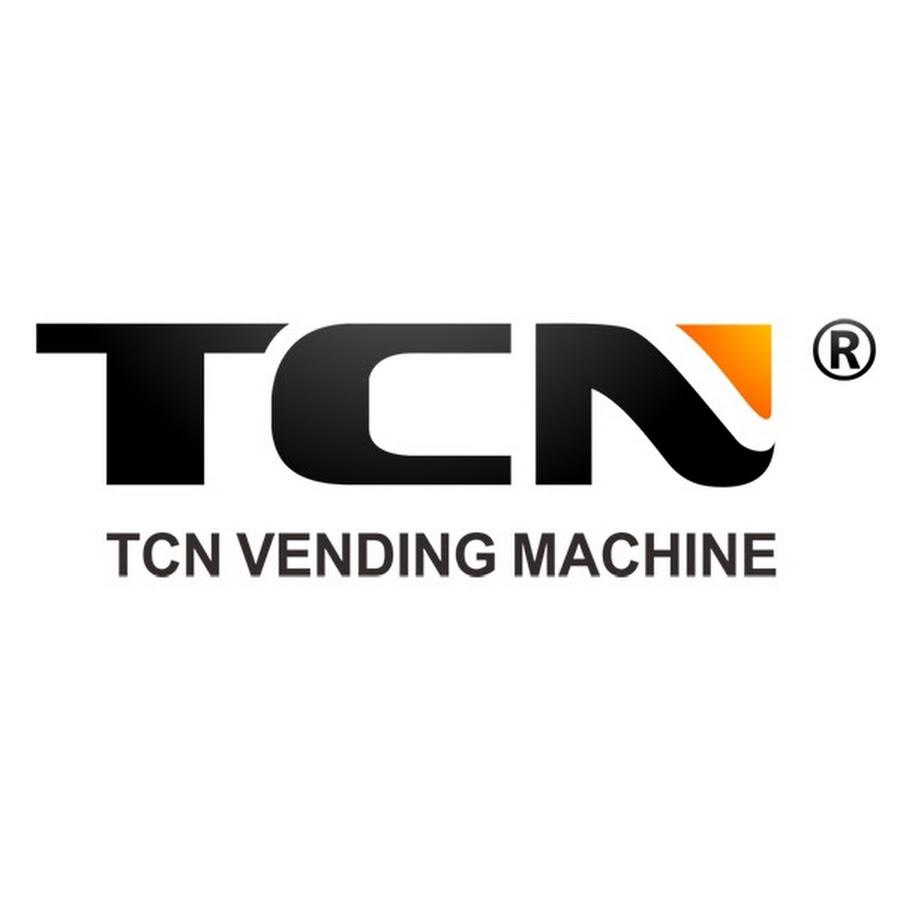 Tcn Vending Machine Youtube
