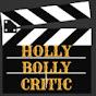 HollyBolly Critic