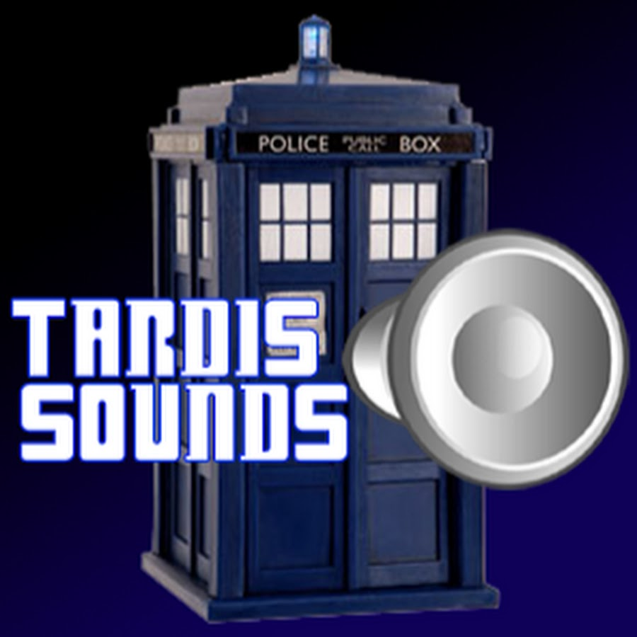 Tardis dematerializasing sound effect v. 2 youtube.