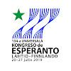 Universala Kongreso de Esperanto 2019 Lahtio