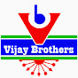 Vijaybrother Saree