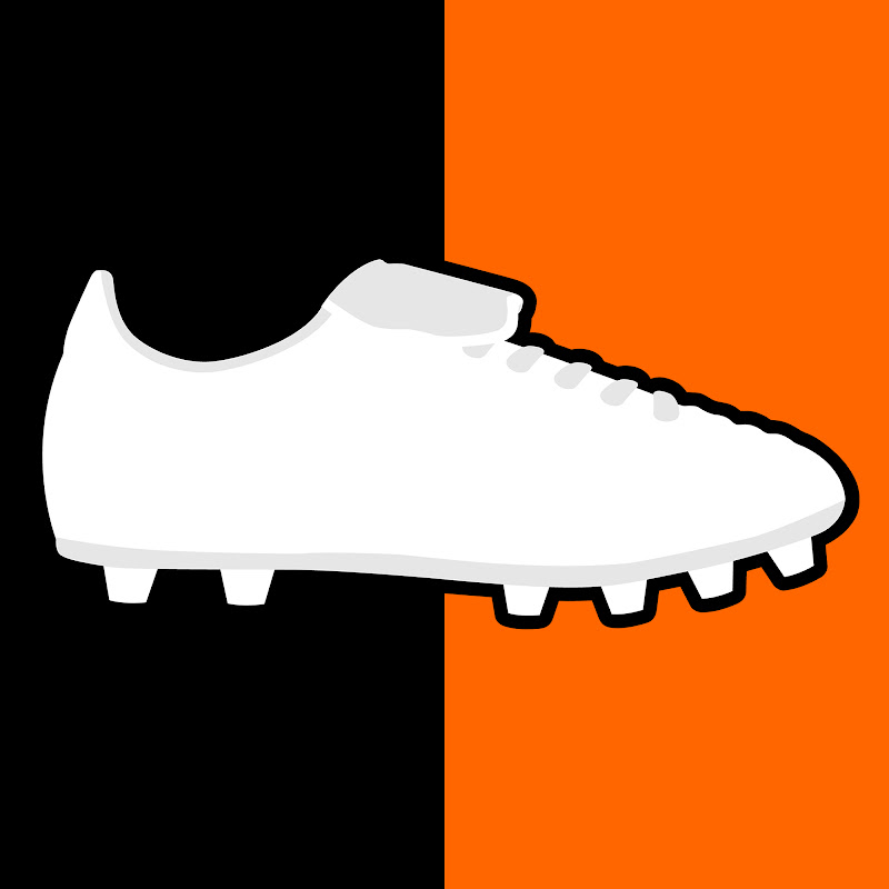 FootballBootsVideos YouTube channel image