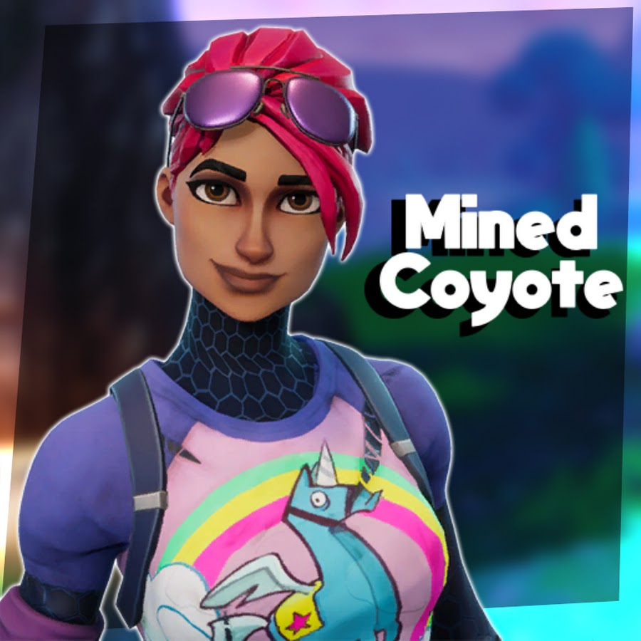 fitz mined coyote