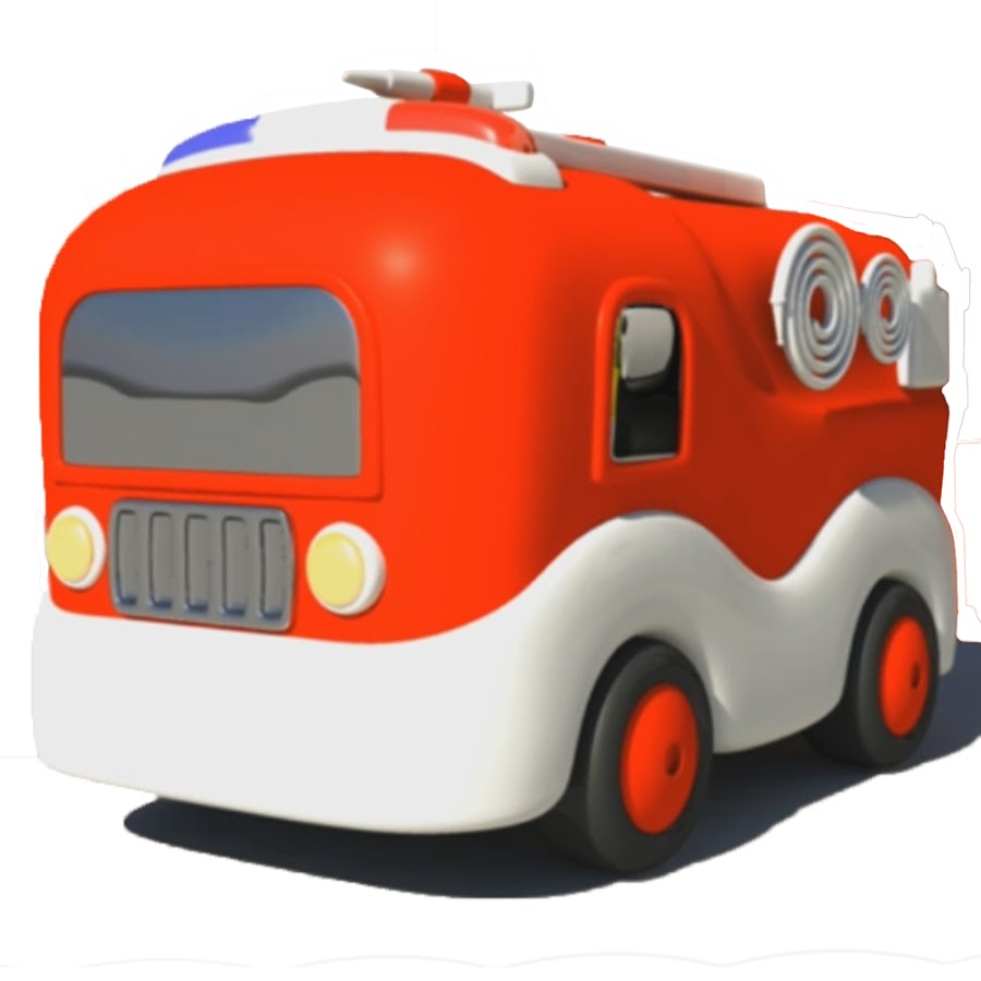 Colors For Children To Learn With Train Transporter Toy Street Vehicles Learn Colors For Kids: Kids Learning With Trucks & Toys