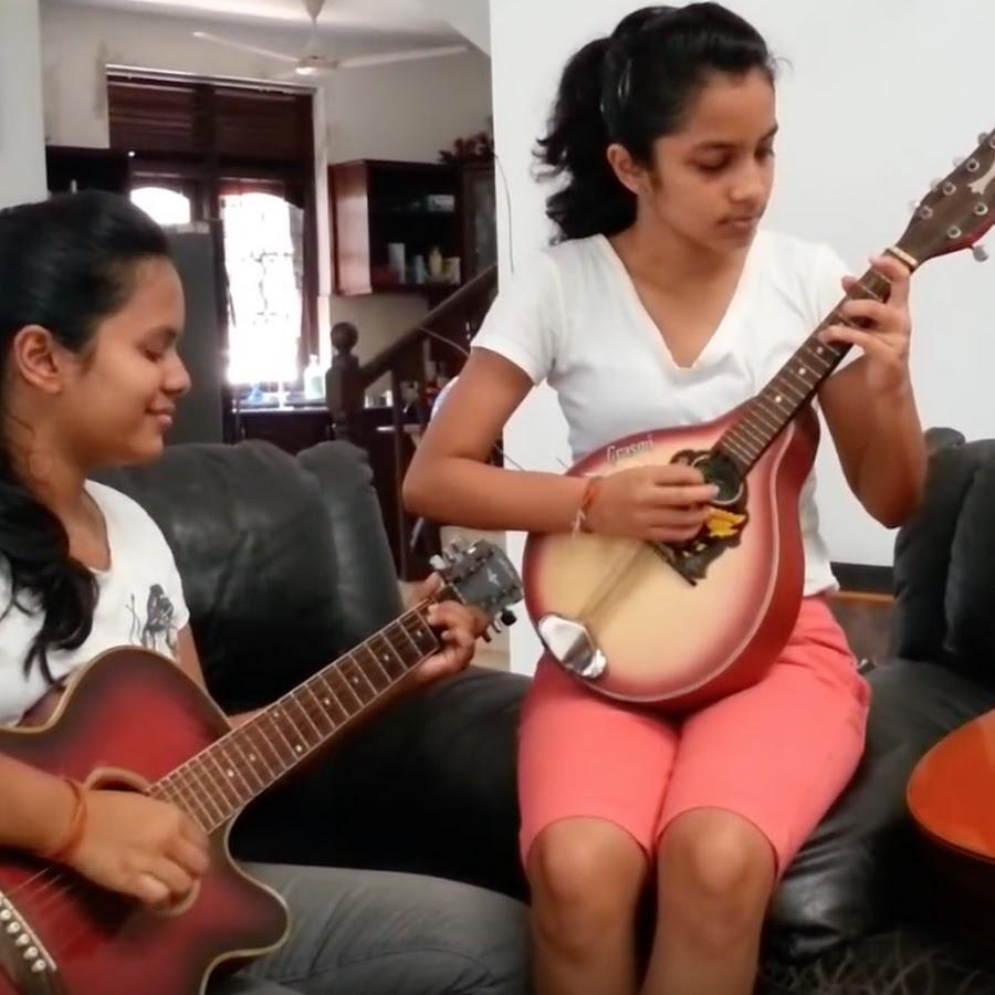 Fanaa Chand Sifarish: Guitar Music By Senuri And Thenuri