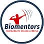 Biomentors Classes