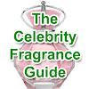 Celebrity Fragrance Guide
