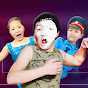 Super family - Nursery Rhymes