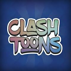 Clash toons