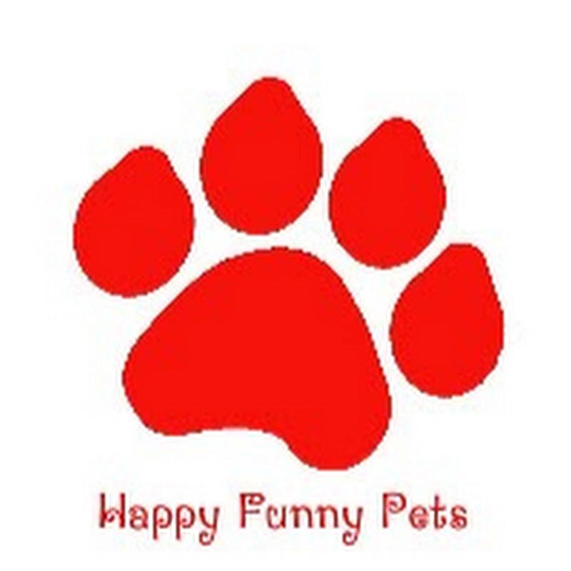 Happy Funny Pets