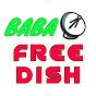 BABA Free dish