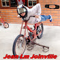 Jean Lm Joinville
