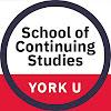 York University School of Continuing Studies