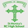St.Monica's RC High School
