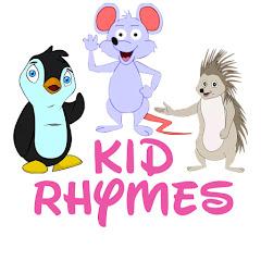 Kid Rhymes - Nursery Rhymes & Stories